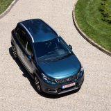 Prim contact noul SUV Peugeot 2008