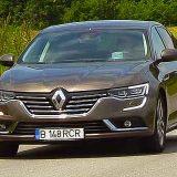 Renault Talisman 1.6l TCe EDC7 Intens