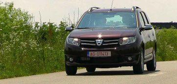 Dacia Logan MCV 1.5l dCi Easy-R Prestige