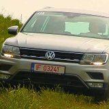 Volkswagen Tiguan 2.0l TDI 4Motion DSG7 COMFORTLINE