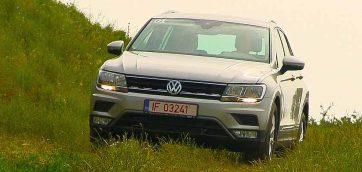Volkswagen Tiguan 2.0l TDI 4M DSG7 Comfortline
