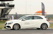 Mercedes-Benz Roadshow 2016