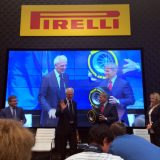 Pirelli: 10 ani de prezenta industriala in Romania