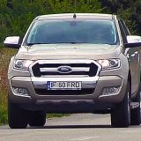 Ford Ranger 2.2l TDCi AT6 4×4 Limited