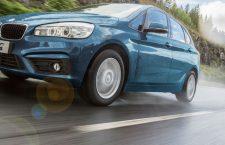 Nokian Tyres - Aquaplaning