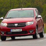 Dacia Sandero 1.5l dCi Easy-R Prestige