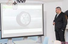 Prima conferinta Nokian in Romania