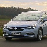 Opel Astra K 1.6l CDTI MT6 Innovation
