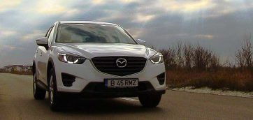 Mazda CX-5 2.2l CD150 4x4 TAKUMI