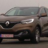 Renault Kadjar 1.2l TCe EDC7 Intens