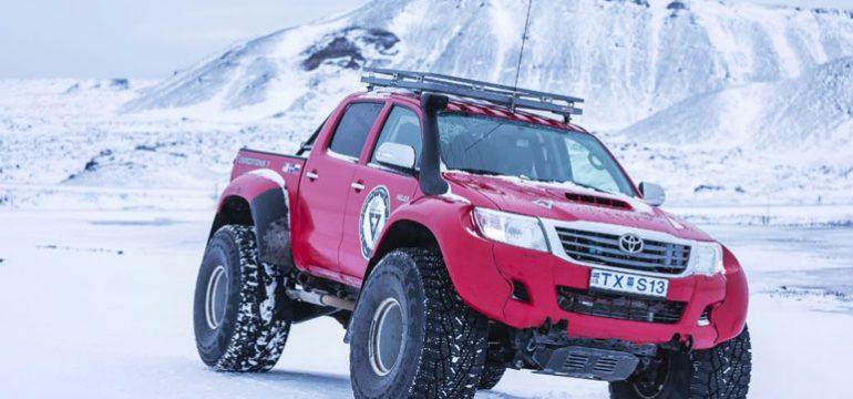 Nokian Hakkapeliitta 44 – pneul pentru conditii extreme de iarna