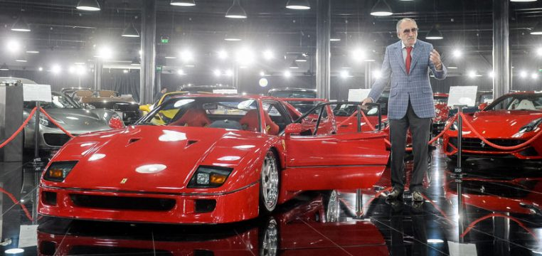 Ferrari-F40_Tiriac-Collection