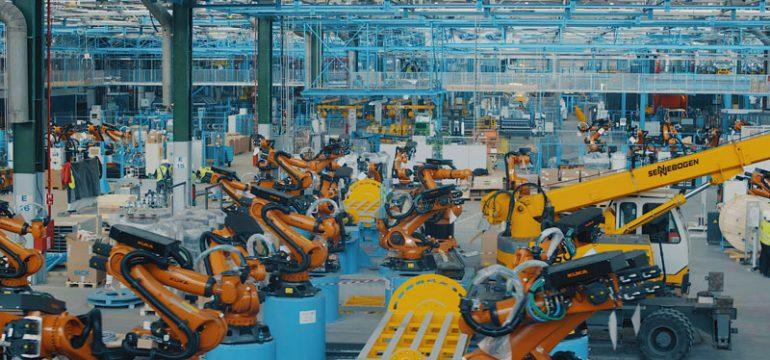 Fabrica Ford de la Craiova se pregătește pentru lansarea producției noului model EcoSport