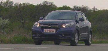 Honda HR-V 1.5l i-VTEC Elegance