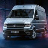 Prim contact Volkswagen Crafter
