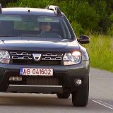 Dacia Duster 1.5l dCi EDC 4×2 SL Explorer