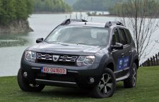 Dacia Duster Explorer