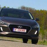 Hyundai i30 1.4l T-GDi 6MT Launch Edition EXCLUSIVE