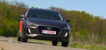 Hyundai i30 1.4 T-GDi MT6 Launch Edition EXCLUSIVE
