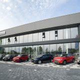 DAB Auto Serv inaugurează oficial cel mai nou showroom Suzuki din București