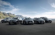 Dacia models