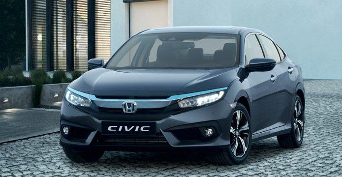 Descopera Noul Honda Civic, a zecea generatie Civic