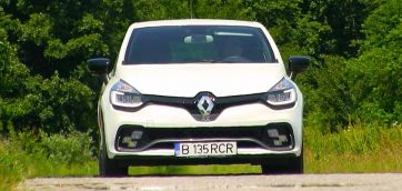 Renault Clio RS Trophy 1.6l Turbo EDC 6