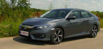 Honda Civic Sedan 1.5l VTEC TURBO CVT ELEGANCE