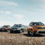 Dacia Duster 2018 – primele fotografii