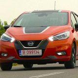 Nissan Micra 0.9l IG-T Tekna