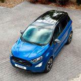 Noul Ford EcoSport, modelul care se va fabrica la Craiova