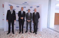 Ford EcoSport productie Craiova