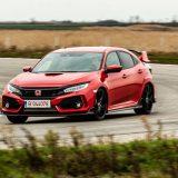 Patru ani consecutivi de creștere pentru Honda în România