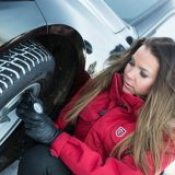 Sfat Nokian Tyres: Verificați anvelopele înainte de a pleca la drum de sărbători