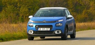 Citroen C3 1.2l Pure Tech AT6 Shine