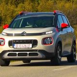 Citroen C3 AIRCROSS 1.2l Pure Tech AT6 Shine
