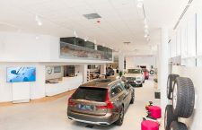 Volvo Primus Auto