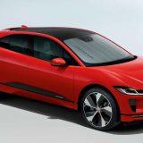 I-PACE – primul SUV Jaguar 100% electric, prezentat în România