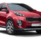 Vânzările globale ale modelului Kia Sportage au atins cifra de 5 milioane unități