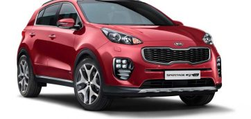 Kia-Sportage_4th Generation
