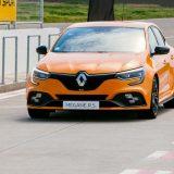 Renault lansează hothatch-ul Megane R.S. în România