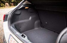 Citroen C4 Cactus Hatchback 1