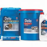 PREMIUM LUBRICANTS ROMANIA si Chevron lansează marca de lubrifianți Texaco Delo în Europa