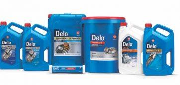 Delo-Oils