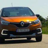 Renault Captur 1.2l TCe EDC Xmod Intens