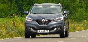 Renault Kadjar 1.6l dCi X-Tronic Intens
