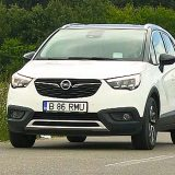 Opel Crossland X 1.2l Turbo AT6 Innovation