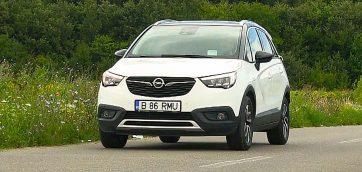 Opel Crossland X 1.2l Turbo AT Innovation