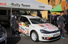Kaufland e-Rally Team