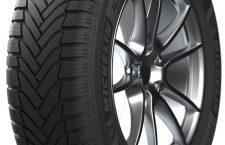Lansare Michelin Alpin 6